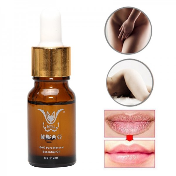 Lips Body Whitening Essential Oil Perineum Armpit Odor Melanin Remover Private Parts Tender Essence