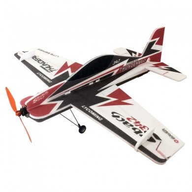 Sbach 342 800mm Wingspan EPP 3D RC Training Airplane KIT