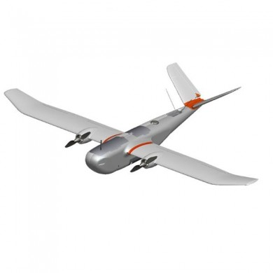 Skywalker TITAN 2160mm Wingspan EPO Aerial Survey Aircraft Hand Cast  FPV RC Airplane KIT