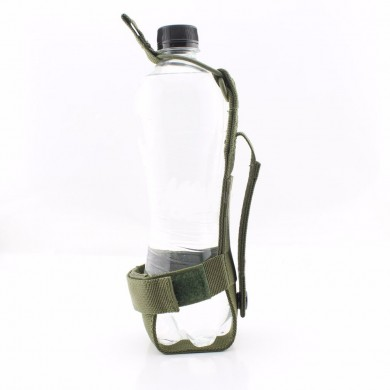 AURKTECH Military Hunting Molle Minimalism Water Bottle Holder Waist Carrier Bag Kettle Sets