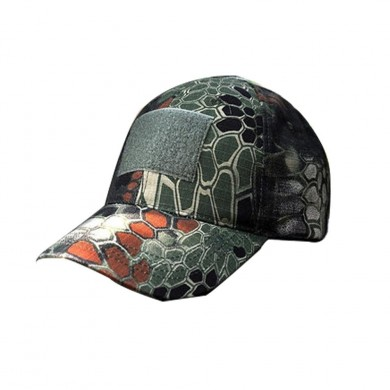 HAN WILD Hot Hunting Tactical Baseball Cap Unisex Baumwolle ACU Wüste Camouflage Hut