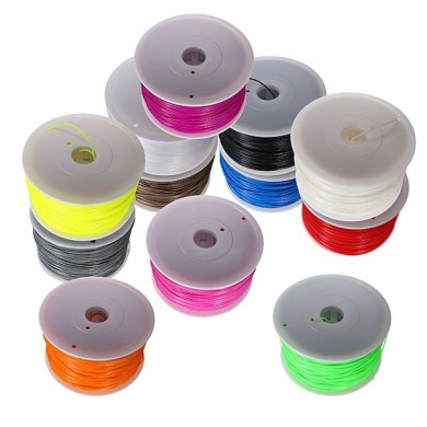 Anet Impresora 3D de 1,75mm ABS Filament For Reprap Prusa