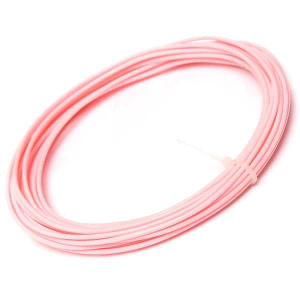 5 Meter 1.75MM PLA 3D Printer Filament For Mendel Printrbot Reprap Prusa