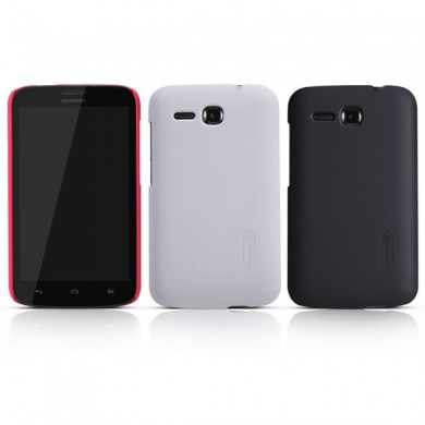 NILLKIN Super Frosted Shield Series Protective Case For HUAWEI Y600