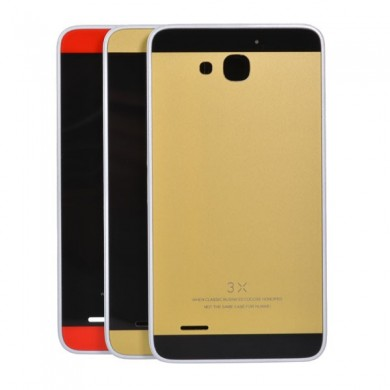 Fashion PC Hard Case Cover for Huawei 3X Smartphone