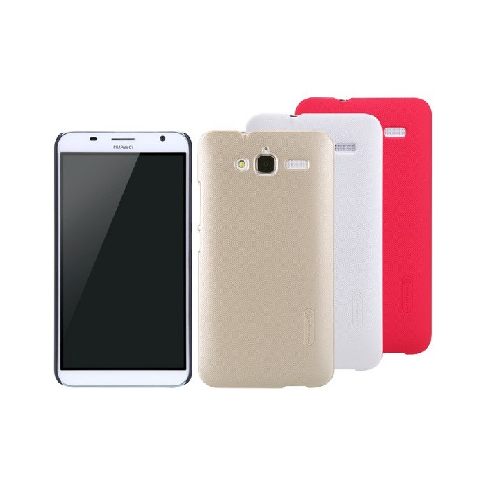 NILLKIN Super Frosted Shield Case For Huawei Ascend GX1