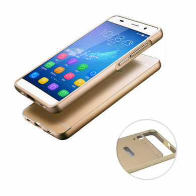 Aluminium Metal Frame With PC Case Cover For Huawei Honor 4A