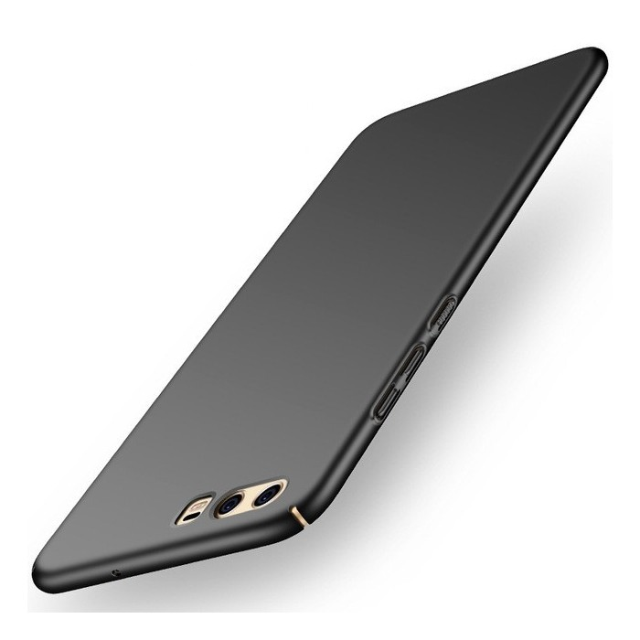 Ultra Thin Hard PC Silky Full Protective Case For Huawei P10