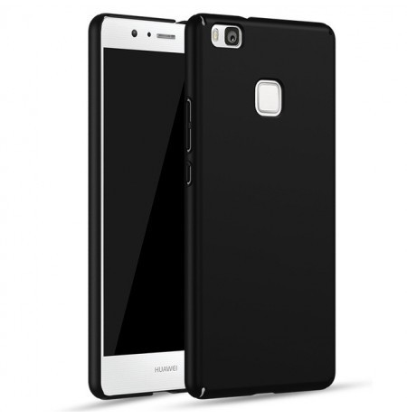 Ultra Thin Hard PC Silky Full Protective Case For Huawei P9 Lite