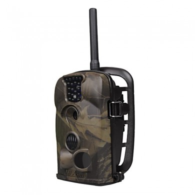 Ltl-5210MM 12MP 940NM MMS GSM Infrared Trail Scouting Camera
