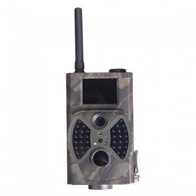 HC-300M HD 12MP 940NM MMS GPRS Scouting Infrared Trail Hunting Camera