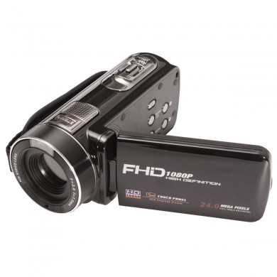 Ultra 2.7K HD 1080P 170 Wide Angle Sports DV Action Camera
