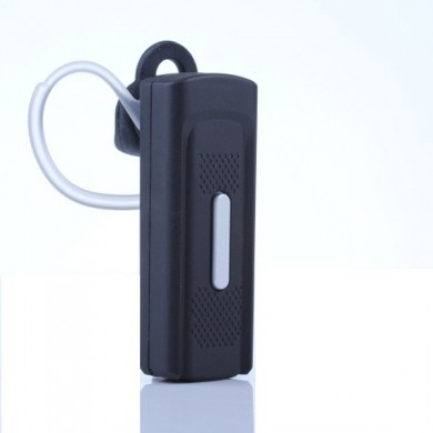 K8 Portable Wearable Bluetooth Hearphone Mini Camera
