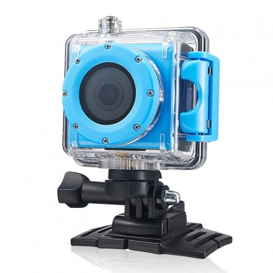 MEEEGOU MEE Plus 2 1.77 Inch Screen 1080P HD Waterproof 140 Degree Sport Action Camera