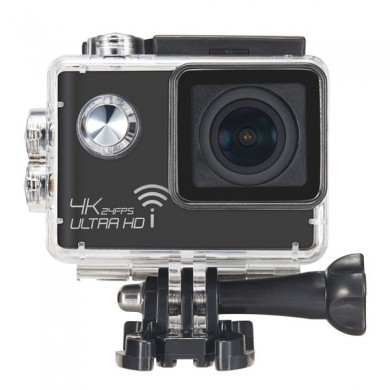 Meeegou M7 NTK96660 16MP 4K 2.0 Inch Screen 170 Degree Wide Angle WIFI HD Sport Action Camera
