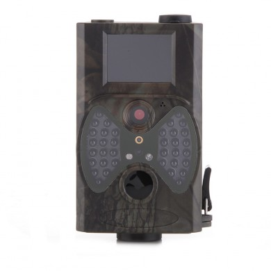 HC-350A 16MP Scouting Hunting HD Infrared 60 Degree Game Trail Hunter Night Vision Wildlife Camera