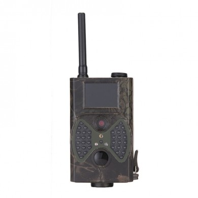 HC-350G Hunter Wild Game Trail Hunting 60 Degrees Night Vision Trap 3G Camera