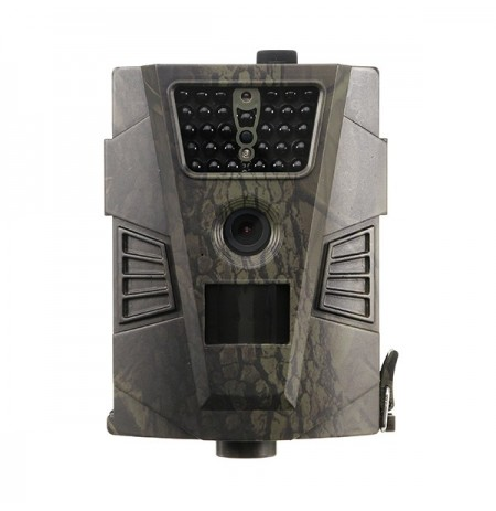 HT001 Impermeable Trail Hunting Motion Wild Hunter Juego Wildlife Forest Animal Cámara Trap Camcorder