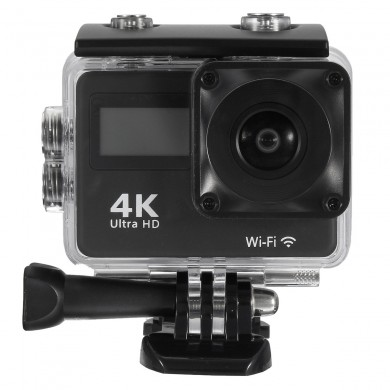 X33VT 8MP Водонепроницаемы 720P HD 110 Degree Wide Angle Action Sport камера