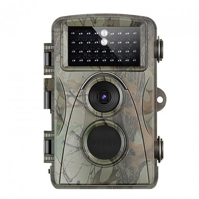 SHOOT XT-453 Hunting Camera 12MP 1080P Full HD Trail Camera Infrared Wildlife Camera with 65FT IP56
