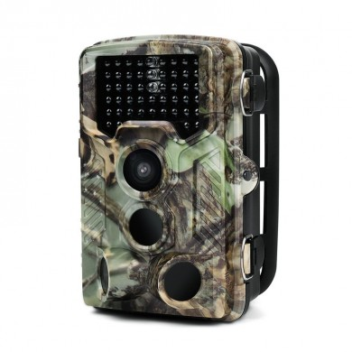SHOOT XT-454 Hunting Camera 12MP 1080P Full HD Trail Camera Infrared Wildlife Camera with 80FT IP56