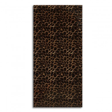 1.5m60cm Leopard Print DIY Sticker Sheet Tinting Wrap Film Vinyl Waterproof