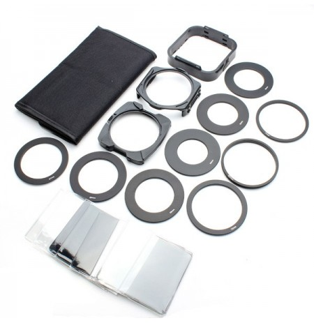 20 In1 Neutral Density ND Filter Kit für DSLR Cokin P Set Kamera Objektiv