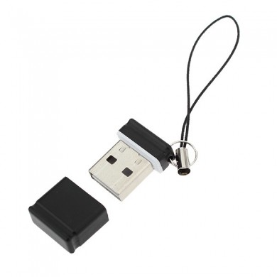 16GB Portable Mini USB 2.0 Flash Drive USB Disk