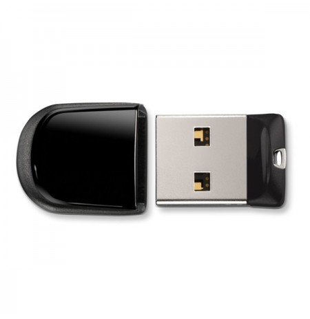 4GB Flash Drive Waterproof Mini USB2.0 Memory U Disk