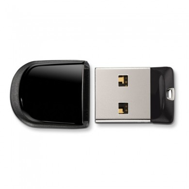 2GB Flash Drive Waterproof Mini USB2.0 Memory U Disk