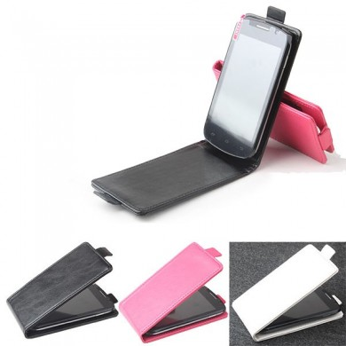 Flip PU Leather Protective Case For DOOGE DG110