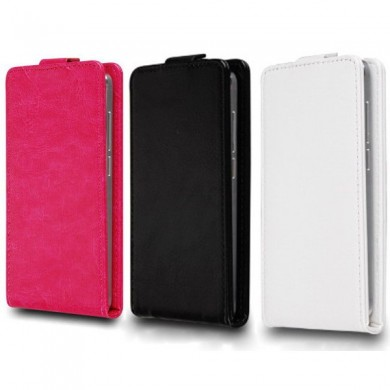 Flip PU Leather Magnetic Protective Case For DOOGEE DG750