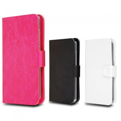 Flip Leather Magnetic Protective Case For DOOGEE DG750