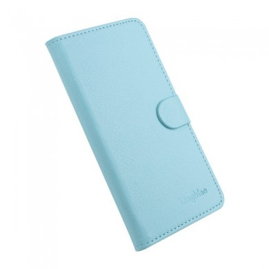 Litchi Pattern Protective Case Leather For DOOGEE F2