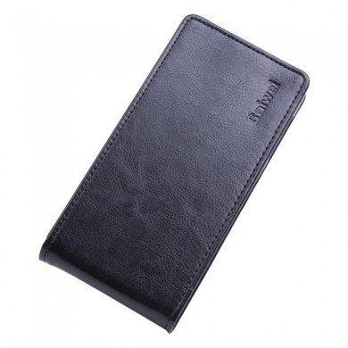 Flip Up And Down Leather Protective Case For DOOGEE Y100X