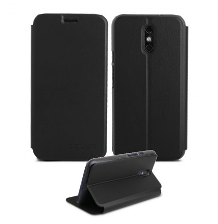 Flip PU Leather With Stand Protector Cover Case For DOOGEE BL5000