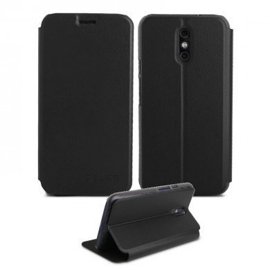Flip PU Leather With Stand Protector Cover Caso Para DOOGEE BL5000