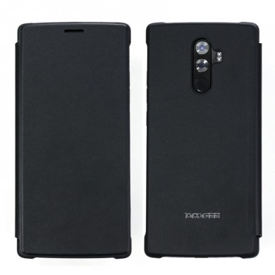 Original Flip PU Leather Full Body Protective Case For DOOGEE MIX 2