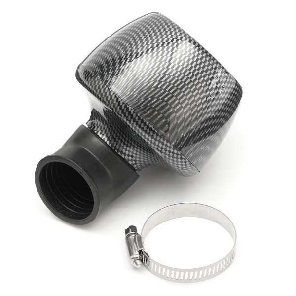 35mm Air Filter For Motorcycle 150cc 250cc GY6 Scooter Moped Dirt Bikes ATV Go Kart