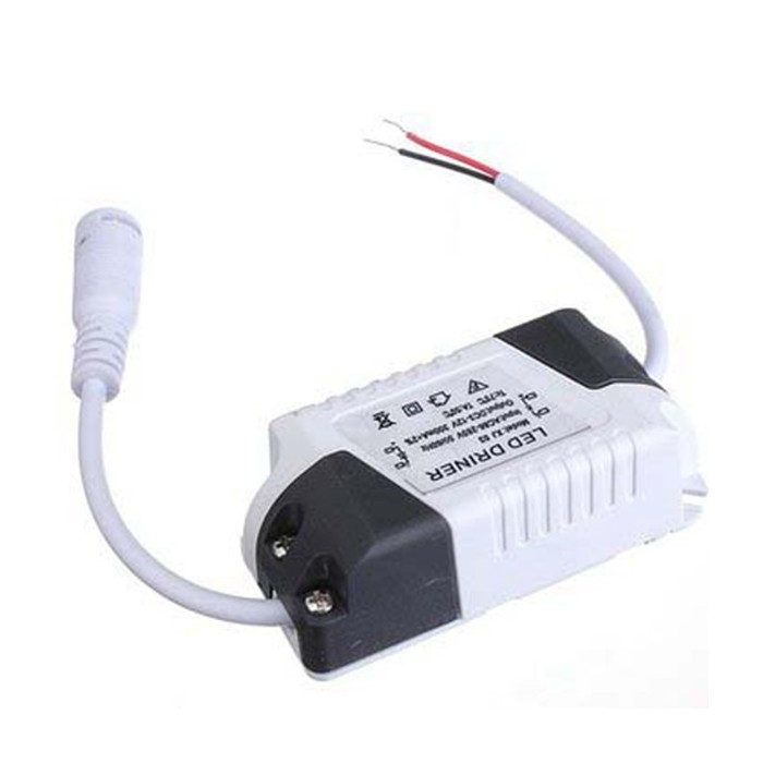 3W LED Driver Transformer Power Supply For Bulbs AC86-265V