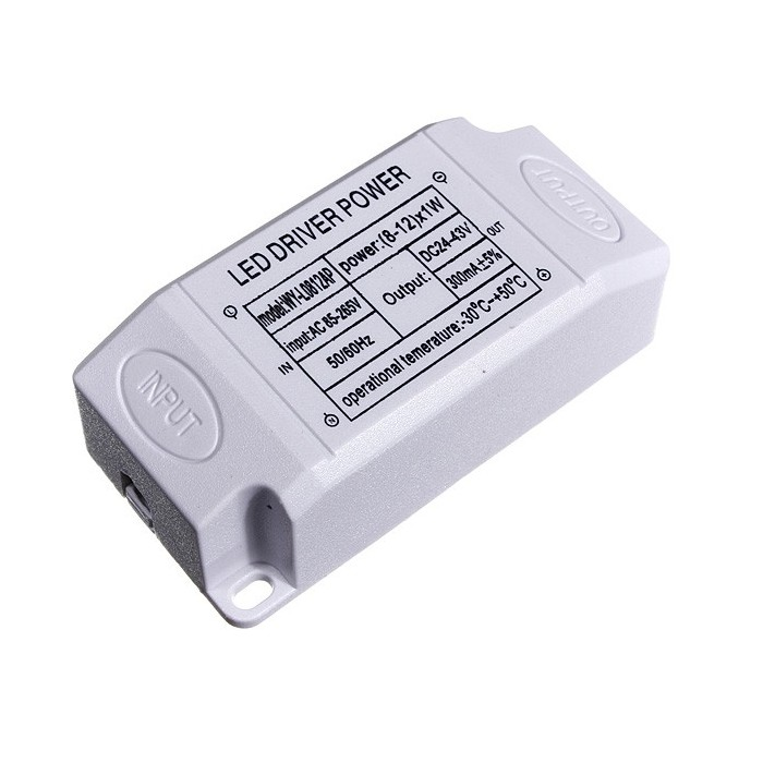 home light led power supply driver electronic transformer 12w12v Home Light Led Power Supply Driver Electronic Transforme 10w #6