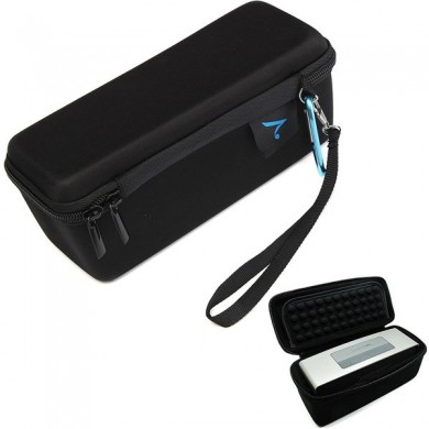 EVA Shockproof Carry Travel Case Cover Bag For Bose Soundlink Bluetooth Speaker