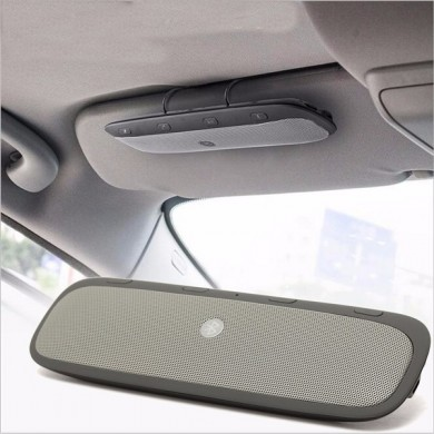 TZ900 Bluetooth Wireless Car Hands-free Phone Speaker Visor Automatic Answering