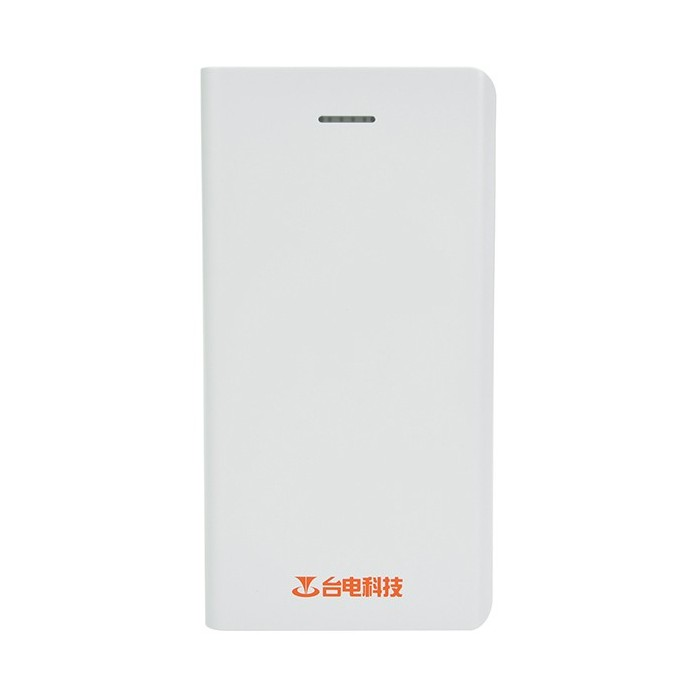 Teclast T200E 20000mAh Rechargeable Dual USB Port Power Bank