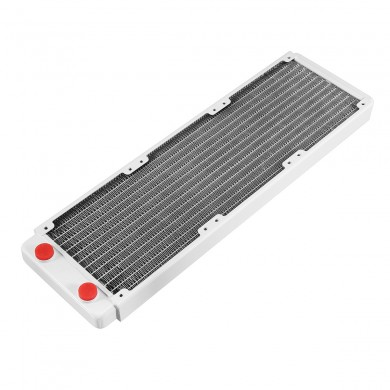 Copper 360mm 13 Tubes Computer Water Cooling Radiator Heatsink