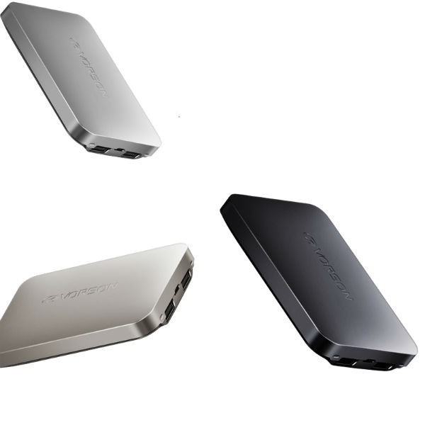 VORSON Kingkong 8000mAh Power Bank