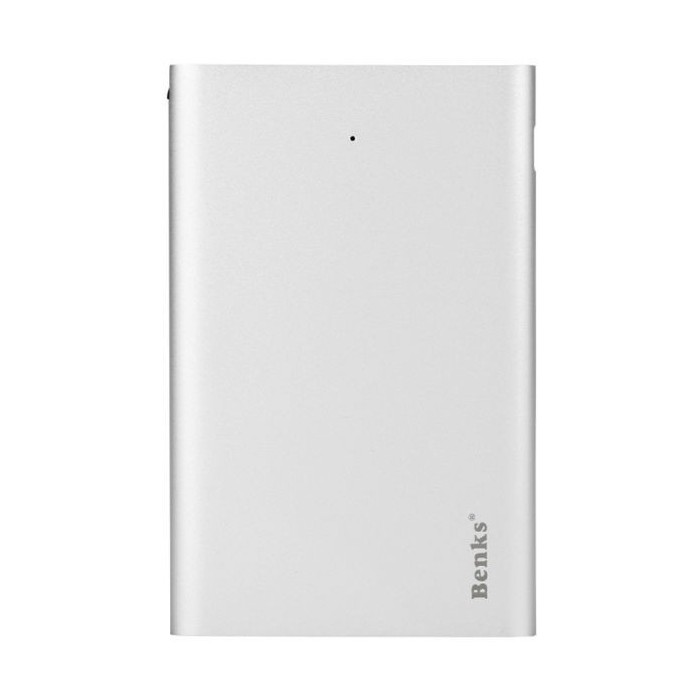 BENKS E300A Super-thin 5V 1A 3000mAh Power Bank