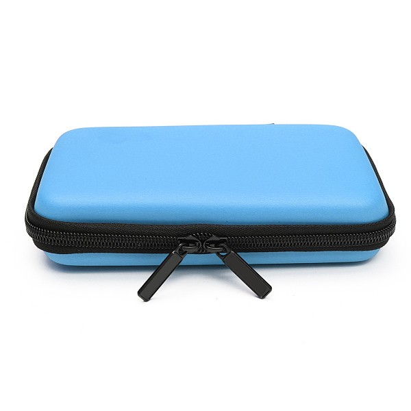 Waterproof Travel Carrying Case Storage Protection Pouch Bag For USB Flash Drive