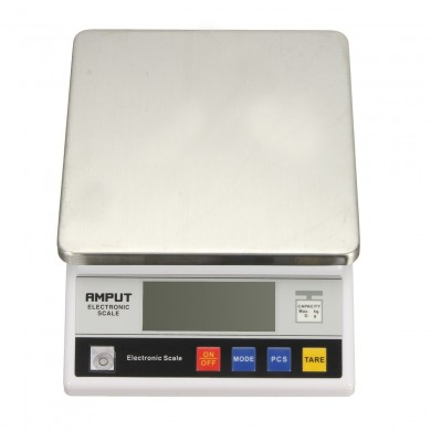 10Kg 0.1g Digital Electronic Digital Balance Scale Platform Scale