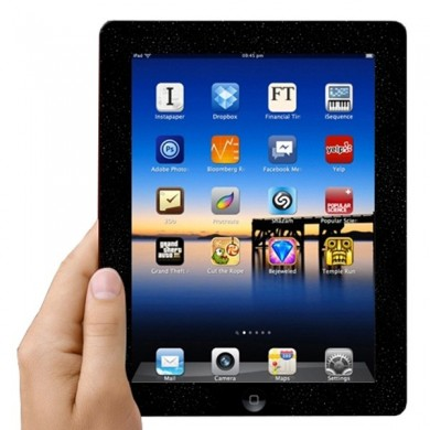 REMAX High Definition Transparent Membrane For iPad Mini